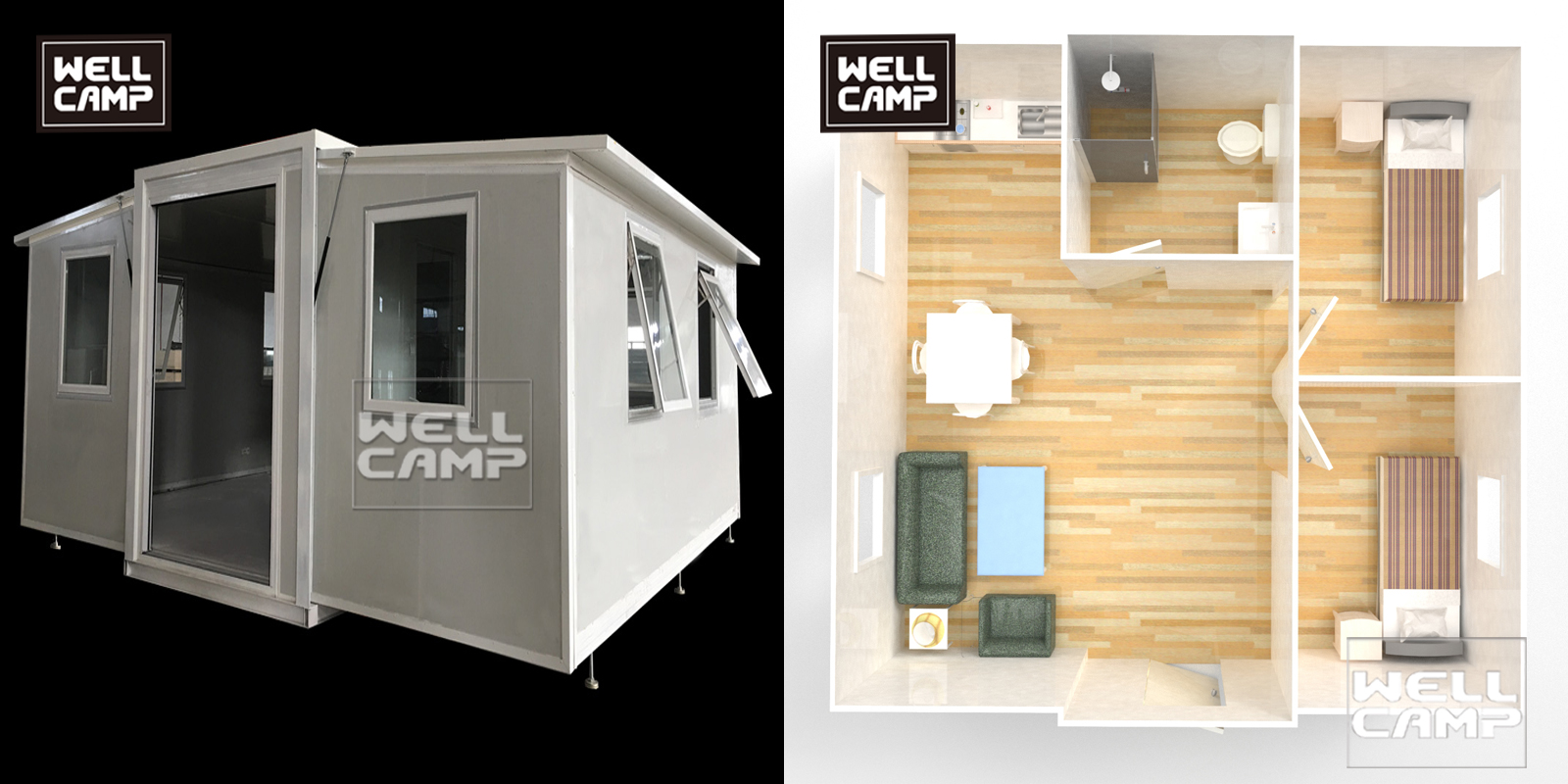 WELLCAMP-Why Container Houses Matter At Earthquake-2
