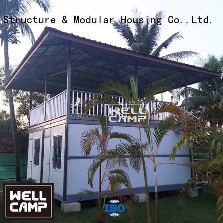 custom container homes design detachable container villa