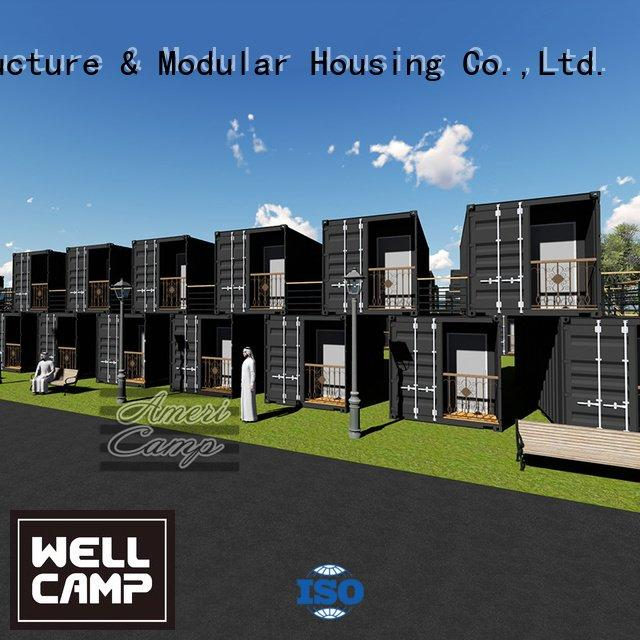 OEM houses made out of shipping containers holiday building modified shipping container home builders
