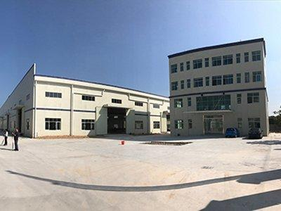 more than 20000m² factory