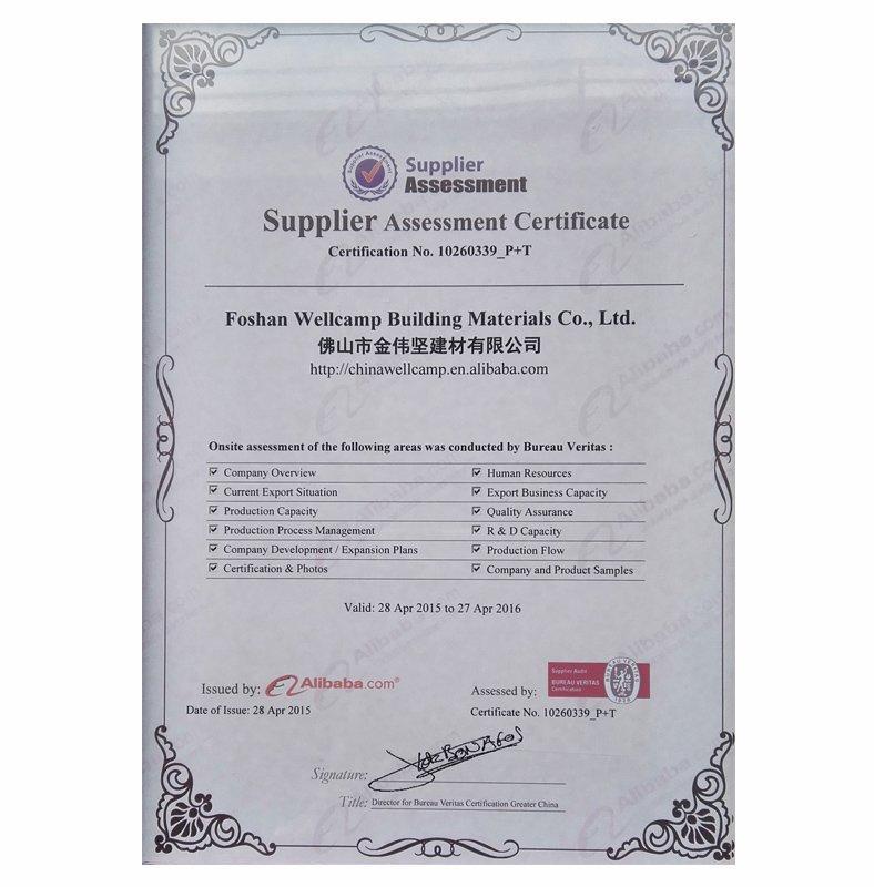 BV certificate-2