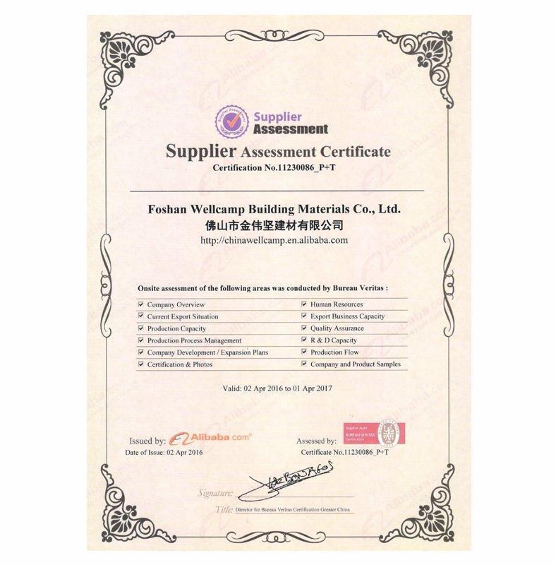 BV certificate-3