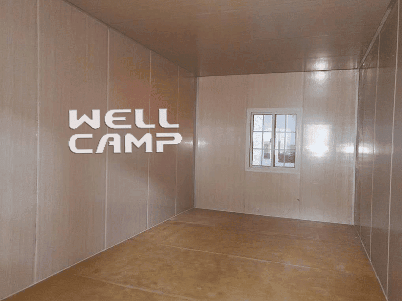 double container villa one floors WELLCAMP