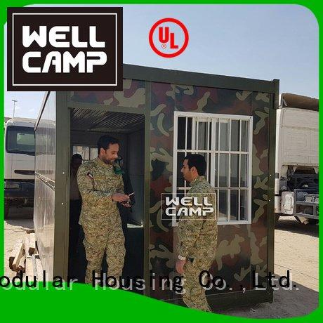 foldable container house house cost camp labor Bulk Buy