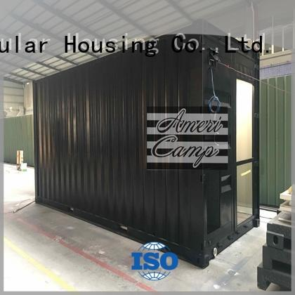 houses made out of shipping containers from modular WELLCAMP Brand