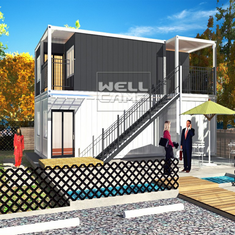 WELLCAMP-WELLCAMP Brand supplier-WELLCAMP Container House-17