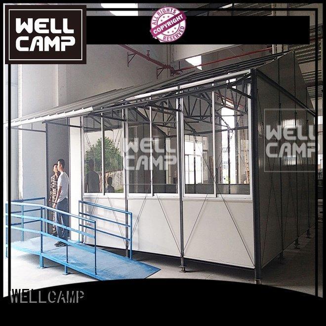 WELLCAMP