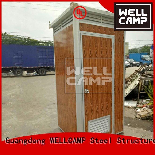 OEM portable chemical toilet protable wooden plastic portable toilet