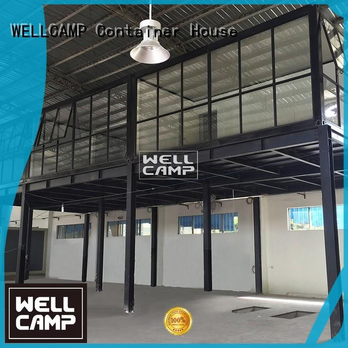prefabricated container house prefab detachable container house for sale assembly company