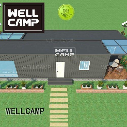 ieps slpendid esay kit WELLCAMP custom container homes