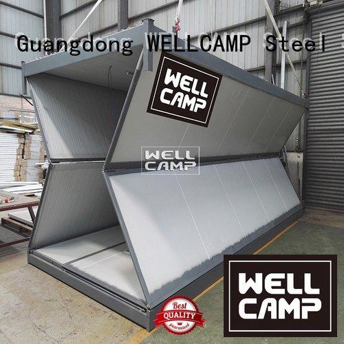 worker colour WELLCAMP foldable container