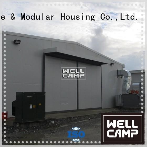 dairy steel chicken farm cow office WELLCAMP Brand