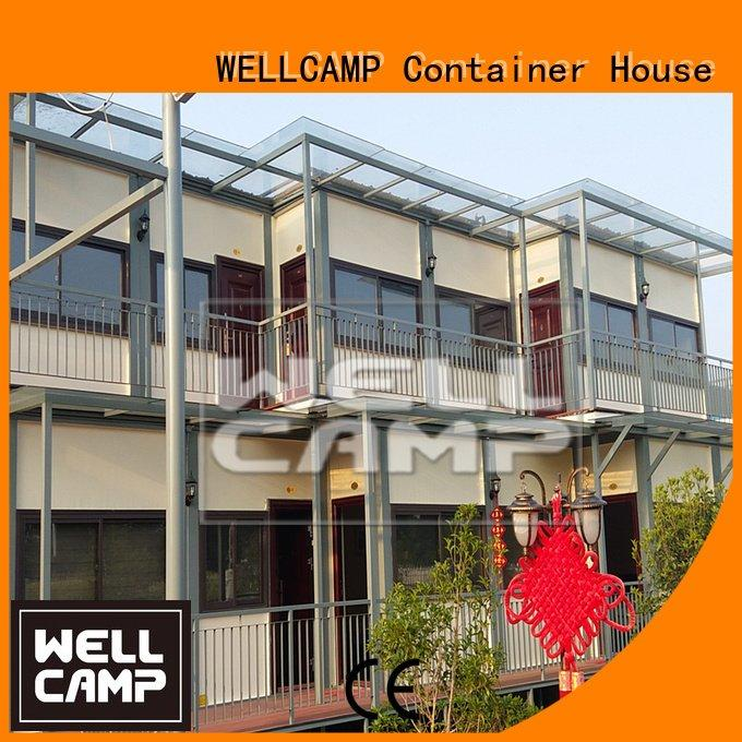 custom container homes hotel Bulk Buy