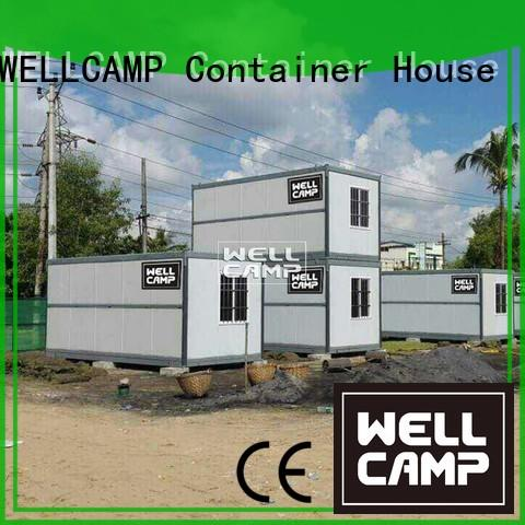 electrical family foldable WELLCAMP Brand foldable container
