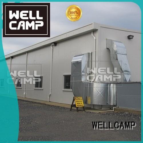 steel chicken farm single steel warehouse WELLCAMP Brand