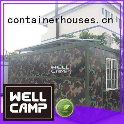 cost labor f05 WELLCAMP Brand foldable container