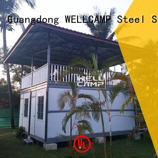 custom container homes floors folding container villa home company