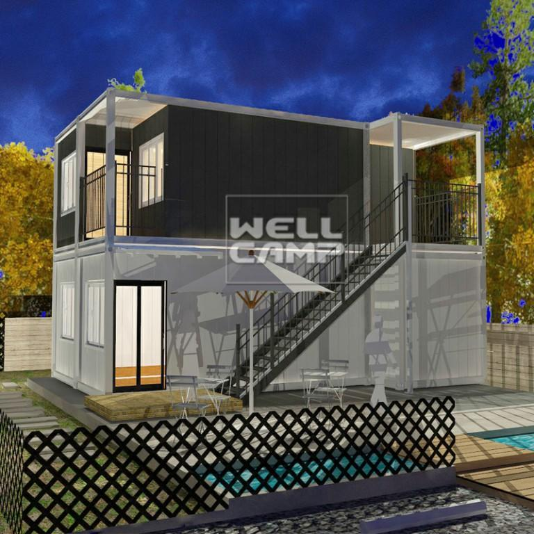 WELLCAMP-WELLCAMP Brand supplier-WELLCAMP Container House-1