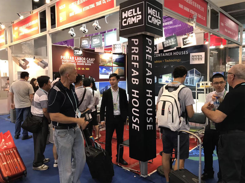 125th Canton Fair Wellcamp looking forward to meeting you here
