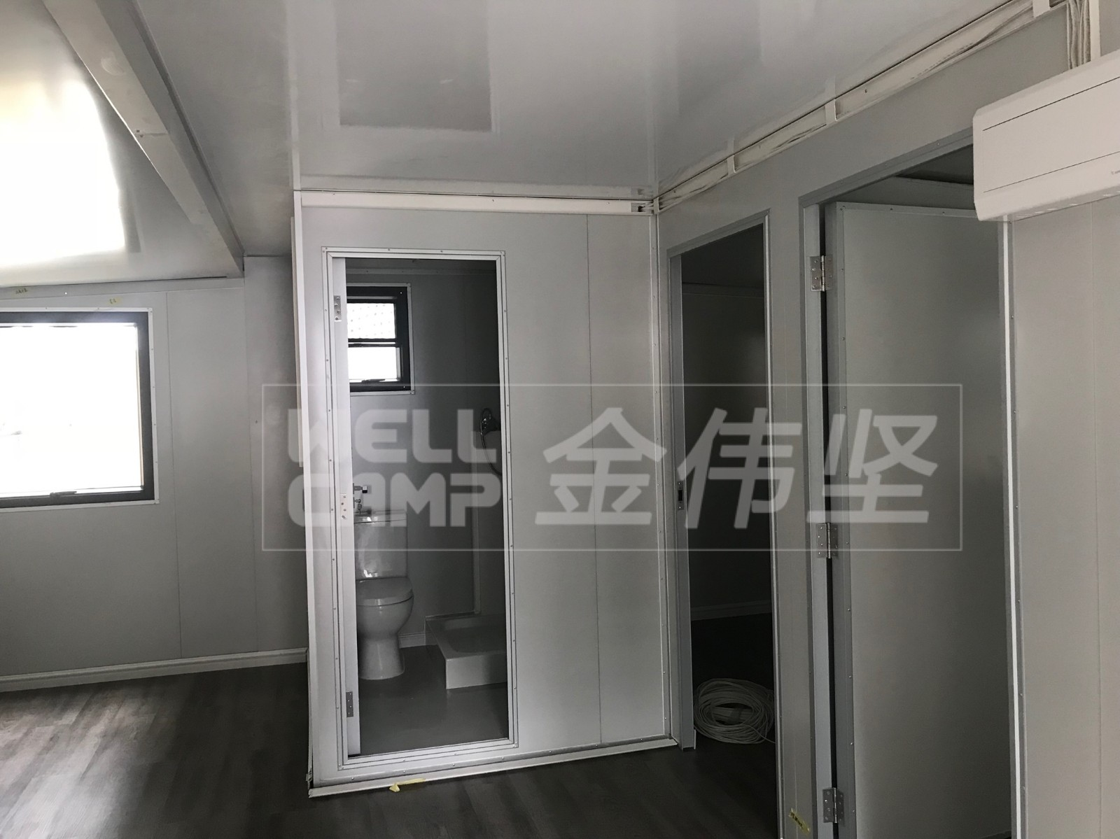 WELLCAMP-Custom Cargo Container Homes Manufacturer, Expandable Container House Manufacturers-5