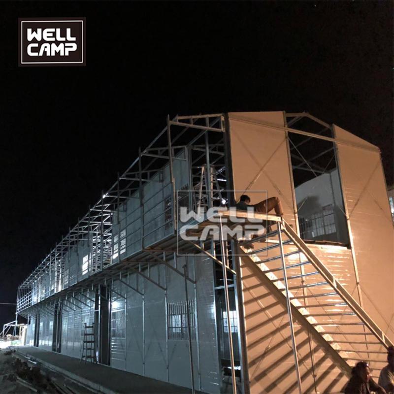 Wellcamp K house