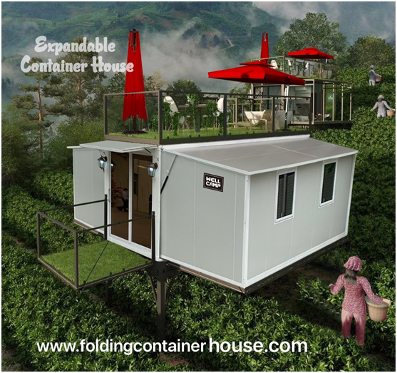 application-container homes for sale- prefab shipping container homes- prefab container house-WELLCA