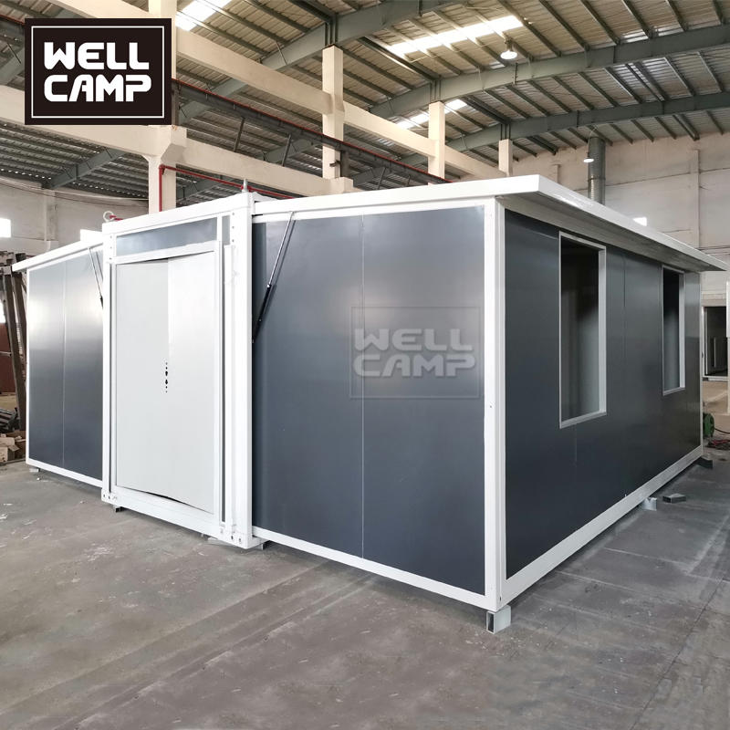 Customized Portable Mobile Expandable Container House