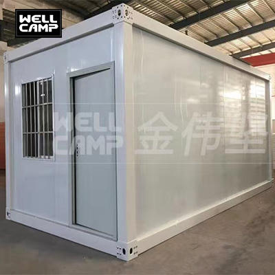 China Wellcamp Detachable Container Office For Sales