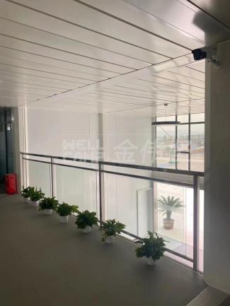 news-WELLCAMP-Why we can install an office building in 15 days-img-1